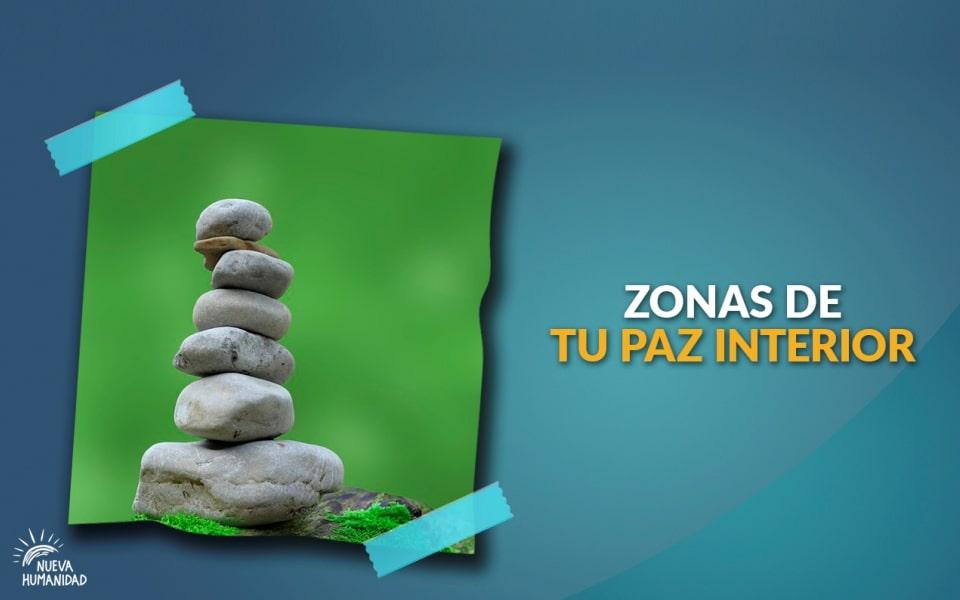 Nueva Humanidad Cursos Zonas Paz Interior
