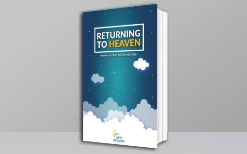 Nueva Humanidad Libros Returning Heaven