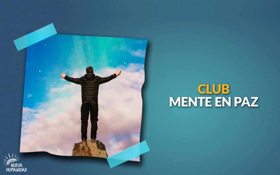 Nueva Humanidad Club Mente Paz 1
