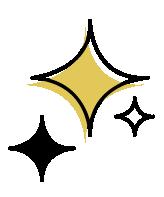 iconos estrellas