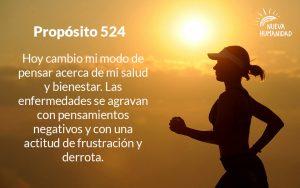 Nueva Humanidad Proposito Para Cada dia Proposito 524