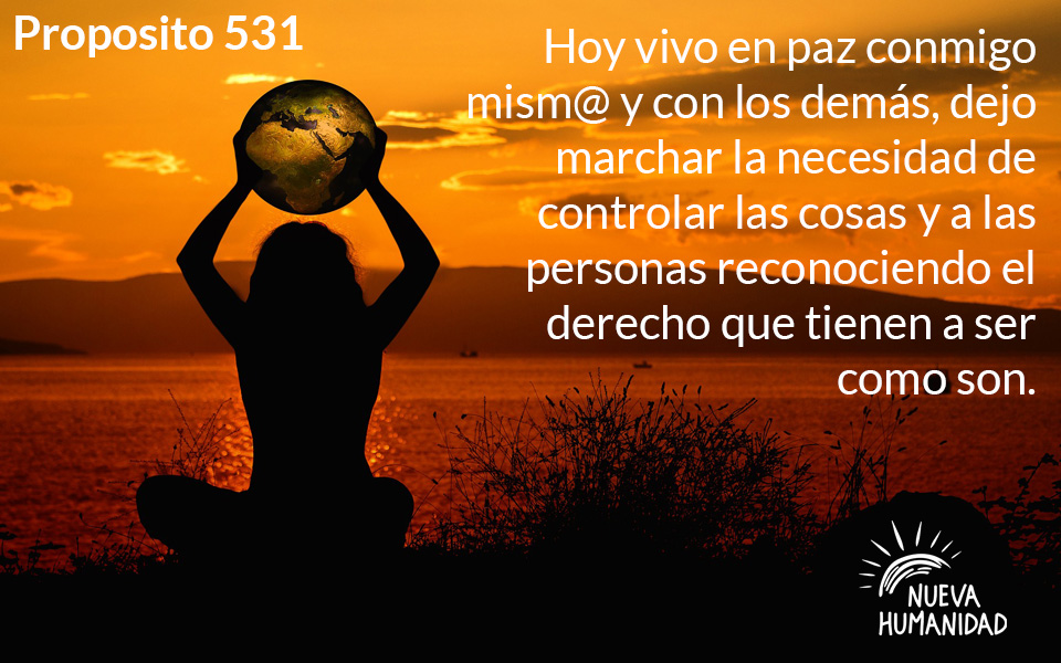 Propósito 531 Amor
