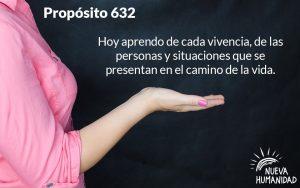 Nueva Humanidad Proposito Para Cada dia Proposito 632