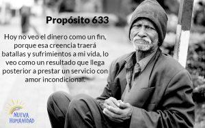 Nueva Humanidad Proposito Para Cada dia Proposito 633