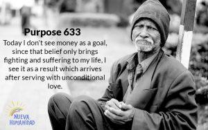 Nueva Humanidad Purpose 633