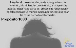 NH Proposito 1033