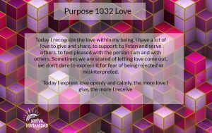 NH Purpose 1032 Love