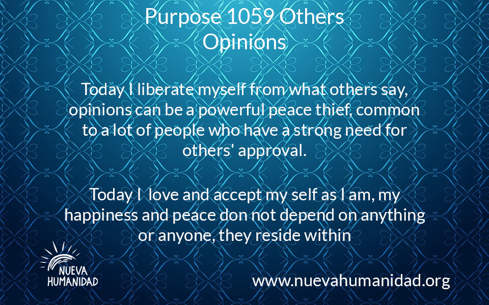NH Purpose 1059 Others Opinions