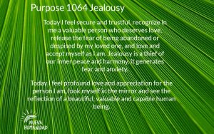 NH Purpose 1064 Jealousy