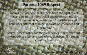NH Purpose 1069 Respect