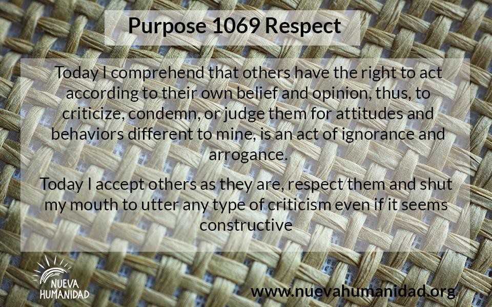 NH Purpose 1069 Respect