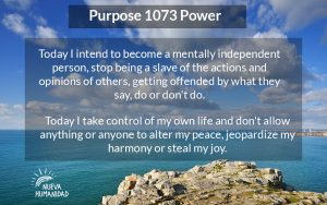 NH Purpose 1073 Power