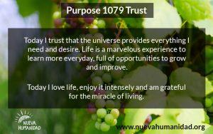 NH Purpose 1079 Trust