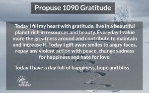 NH Propuse 1090 Gratitude