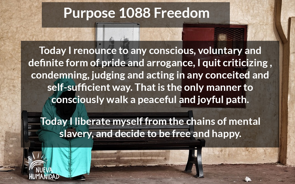 NH Purpose 1088 Freedom