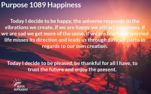 NH Purpose 1089 Happiness