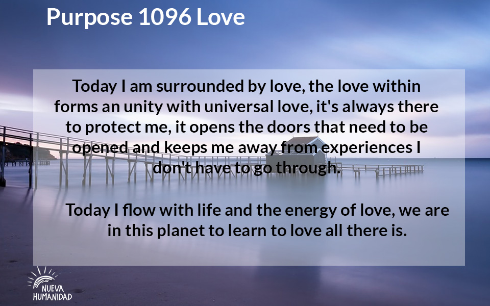 NH Purpose 1096 Love