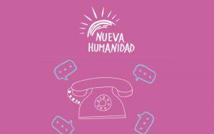 Contacto | Nueva Humanidad