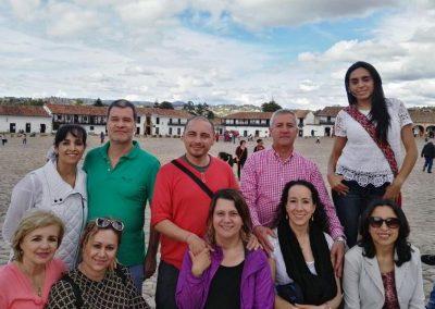 Nueva Humanidad - Testimonio Villa de Leiva 2016