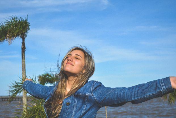 La capacidad de disfrutar la vida