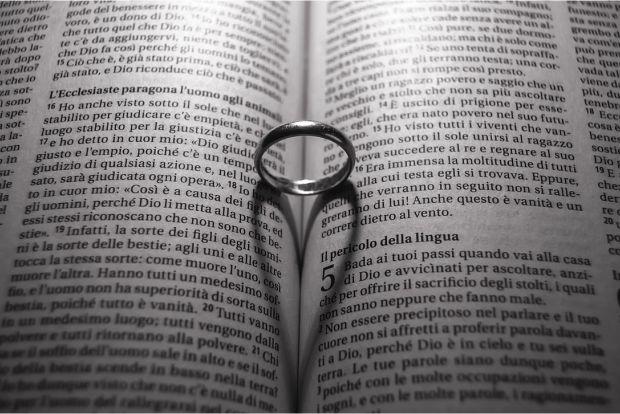 Contrato Matrimonial