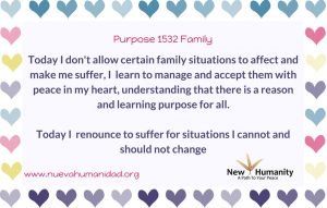 Purpose 1532 Family