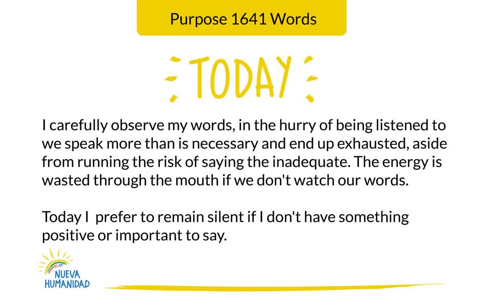 Purpose 1641 Words
