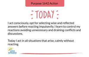 Purpose 1642 Action