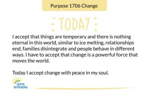 Purpose 1706 Change
