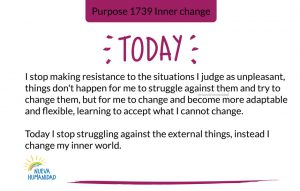 Purpose 1739 Inner change