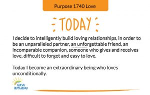 Purpose 1740 Love