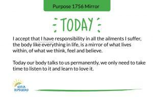 Purpose 1756 Mirror