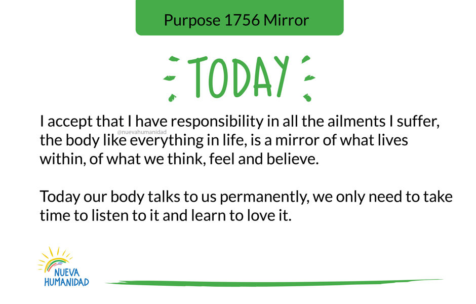 Purpose 1756 Mirror