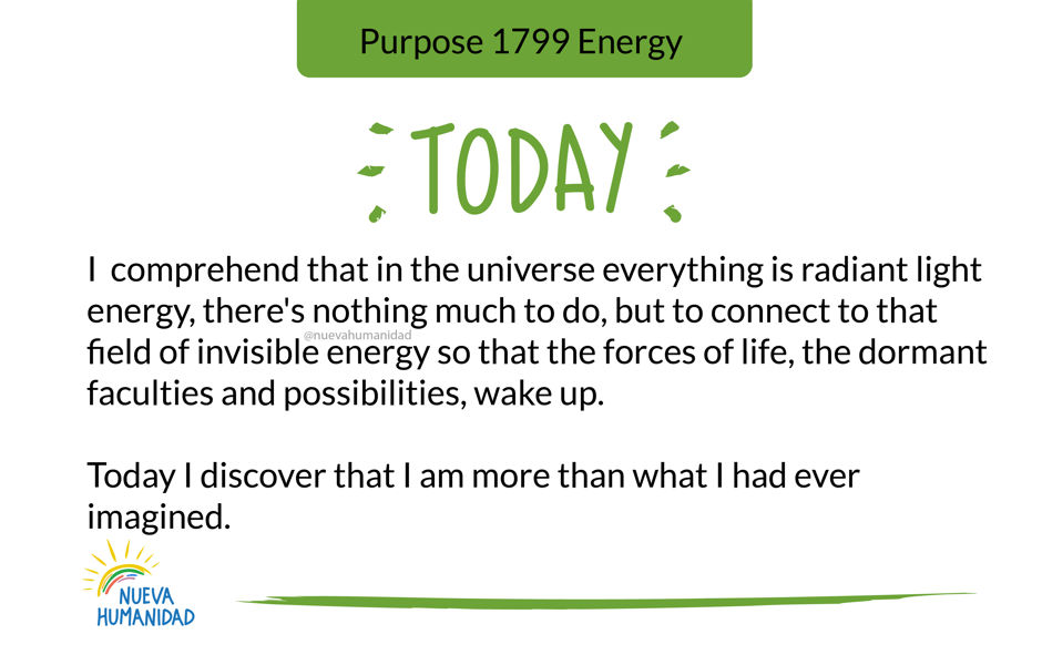 Purpose 1799 Energy