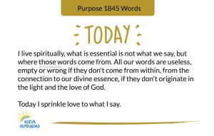 Purpose 1845 Words
