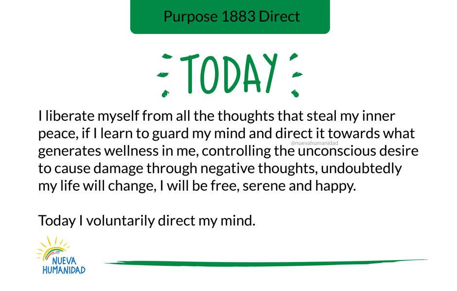 Purpose 1883 Direct