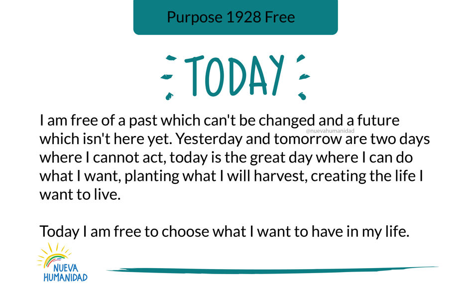 Purpose 1928 Free