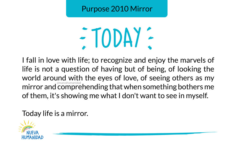 Purpose 2010 Mirror
