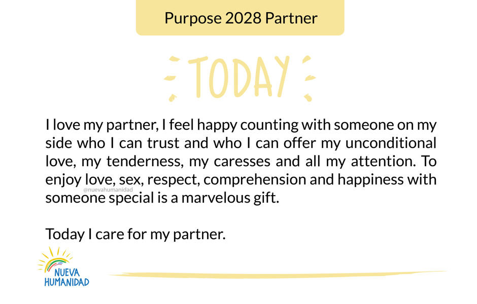 Purpose 2028 Partner