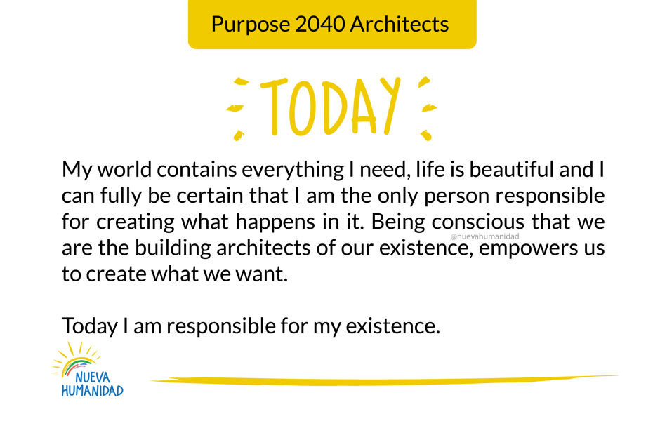 Purpose 2040 Architects