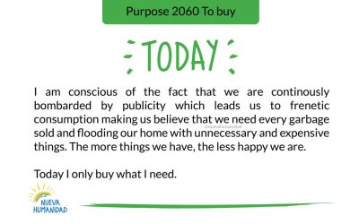 Purpose 2060 To buy