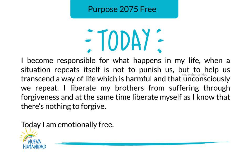 Purpose 2075 Free