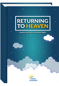 Returning to Heaven - Nueva Humanidad