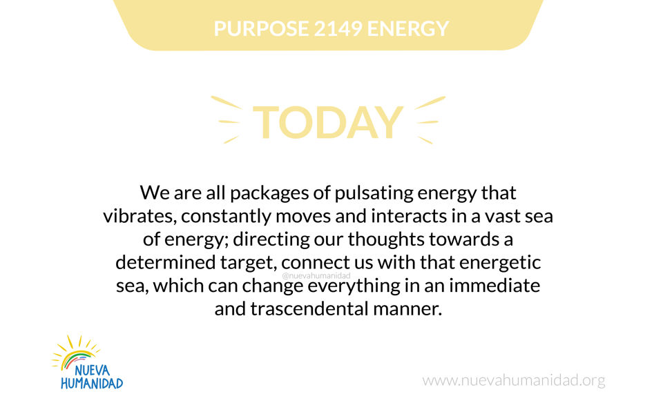 Purpose 2149 Energy