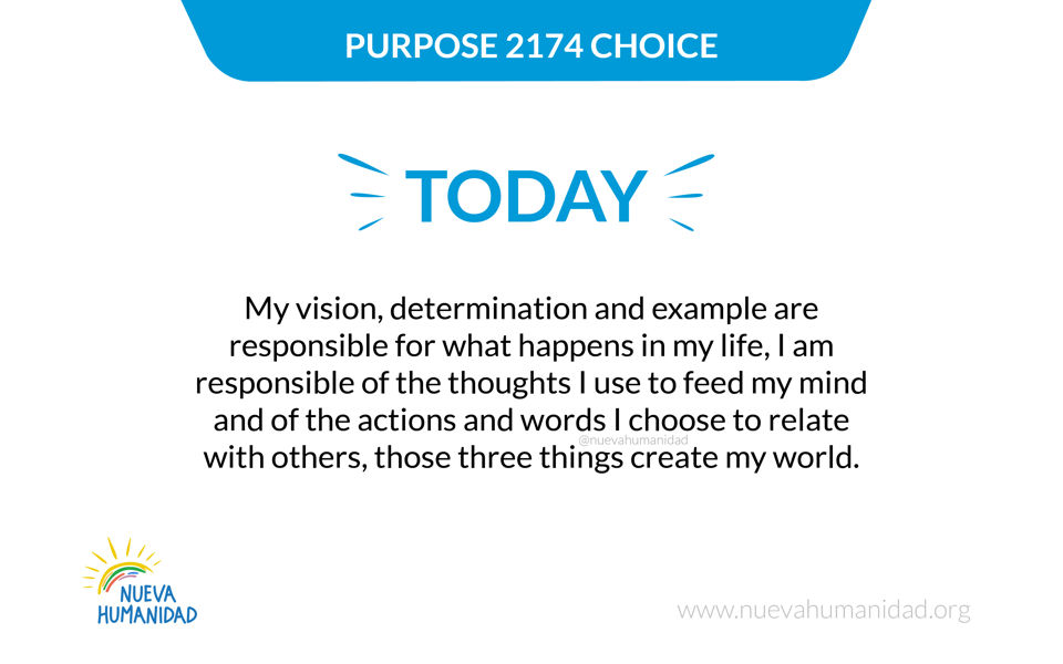 Purpose 2174 Choice