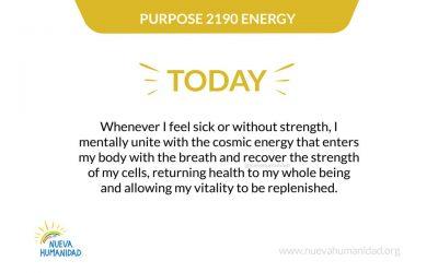Purpose 2190 Energy
