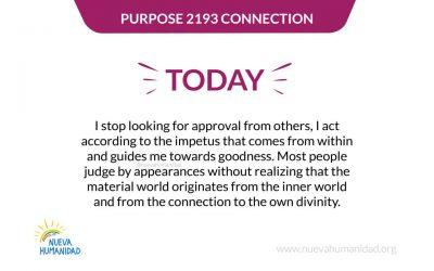 Purpose 2193 Connection