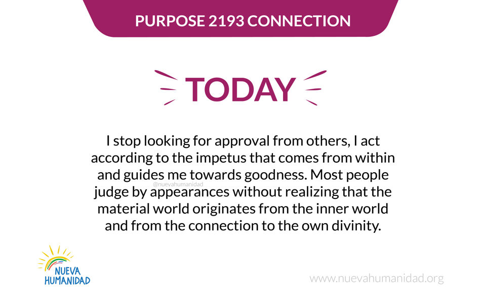 Purpose 2193 Connection