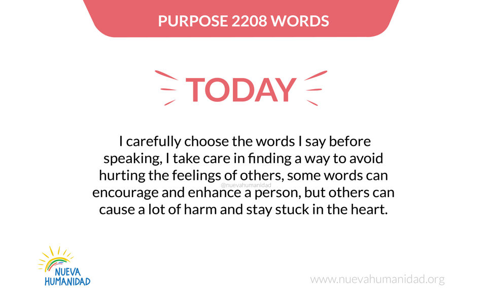Purpose 2208 Words
