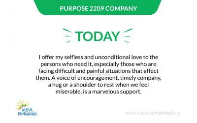 Purpose 2209 Company